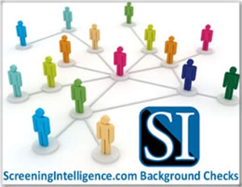 Social Background Check Screening Intelligence Becomes Napbs Professional Background Screeners Member