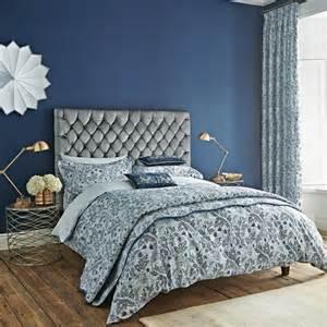 dianthus curtains dianthus sapphire blue curtain set by v a at bedeck 1951