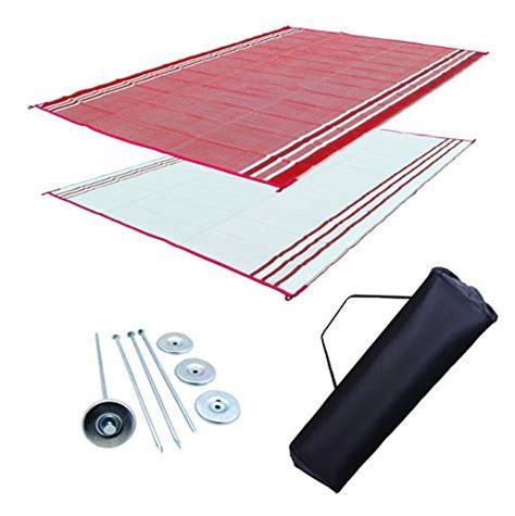 rv awning mat rv patio mat awning mat 9 215 12 burgandy sunset outdoor rv