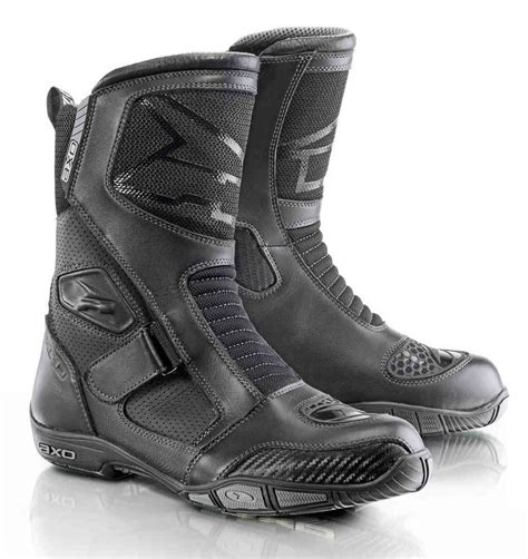 buy motorcycle boots click to zoom