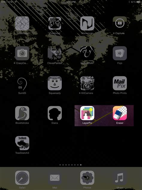 iphoneography apps layerpic  background eraser