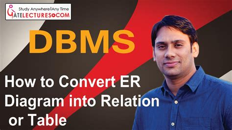how to convert er diagram into tables 13 how to convert er diagram into relation or table