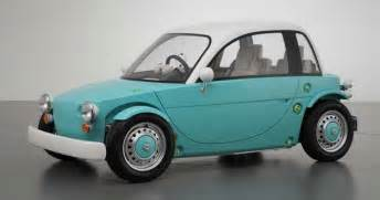 Toyota Mini Electric Car Toyota S New Electric Car Is One Your Not You Will