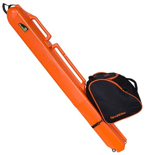 Skii Big Travel Bag ski travel bag ski travel sportube