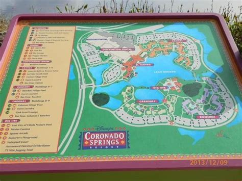 coronado springs resort map water view from cabana building 8b picture of disney s coronado springs resort orlando