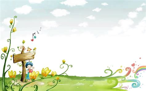 themes of cartoons download cartoon backgrounds image wallpaper cave