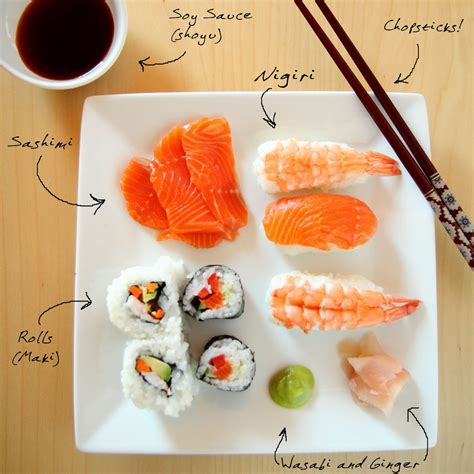 Sushi After Detox Is by 6 Myths About Sushi Smashing Tops
