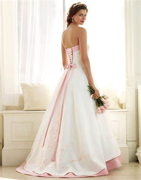 25 best ideas about pink wedding dresses on princess gowns fancy dress ideas