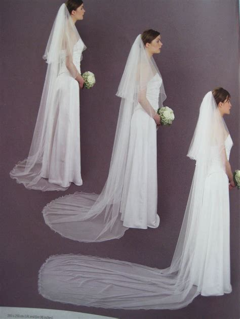 china long bridal veils ev china wedding veils