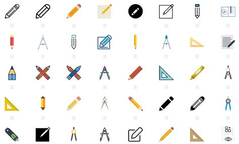 Free Finders Websites 6 Places To Find Free Icons For Websites