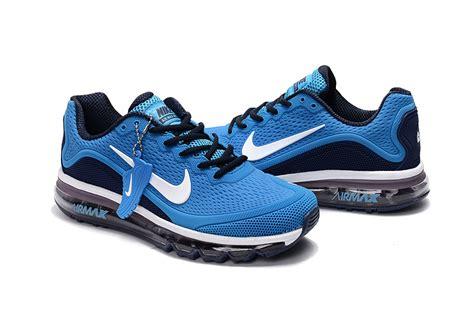 cheap nike athletic shoes discount nike air max 2017 5 kpu bule black 898013 409