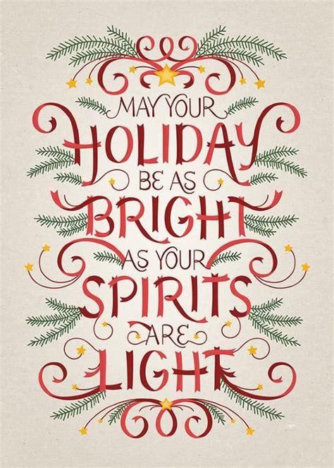 quotes  holiday spirit quotesgram
