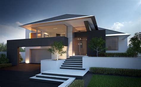 custom designed house contemporary exterior perth by streamline drafting and design contemporary custom homes perth custom homes perth