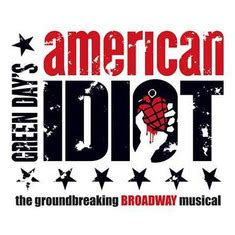 day of the moron books buy green day s american idiot the musical tickets