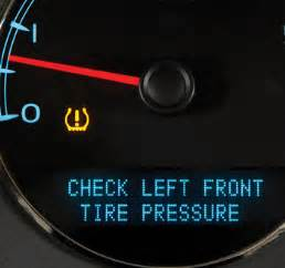 Tire Air Pressure Light On Tech Feature Gm Tire Pressure Monitoring Systems Tpms