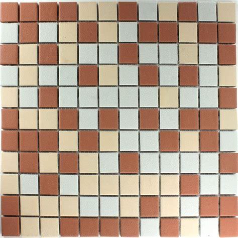 fliesen keramik keramik mosaikfliesen rutschhemmend terrakotta tm33183m