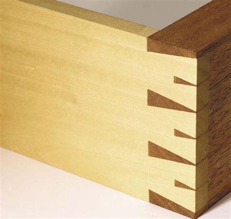 woodworking dovetail images for gt single dovetail joint