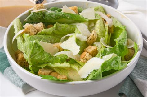 caesars food caesar salad dressing recipe food