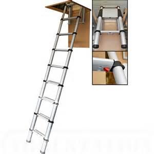 loft ladders toolstation