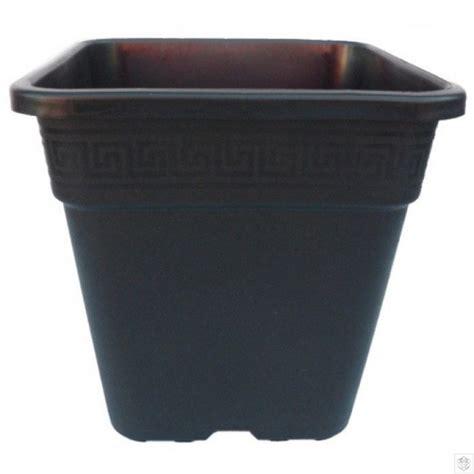 Square Premium 1 premium square pots