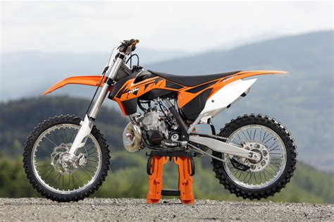 2003 Ktm 250 Sx Specs 2004 Ktm 250 Sx Pics Specs And Information