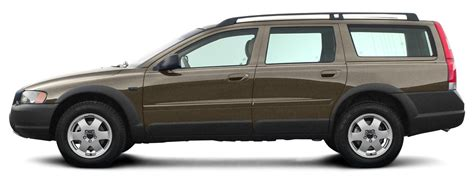 volvo xc70 horsepower 2005 volvo xc70 reviews images and specs