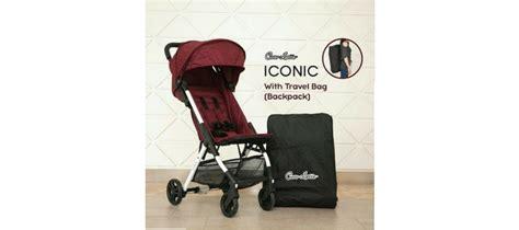 Rental Mainan Car Seat Brown Coco Latte sc043 stroller cocolatte iconic zaha toys mainansolo