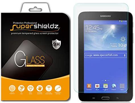 Tab 3 70 Tempered Glass Screen Protector Anti Gores Kaca supershieldz for samsung galaxy tab e lite 7 0 tab 3 lite import it all