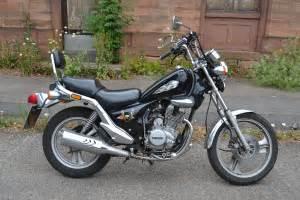 Motorrad Mit 24 Offen Fahren by 187 Wir 252 Ber Uns Fahrschule Knoch