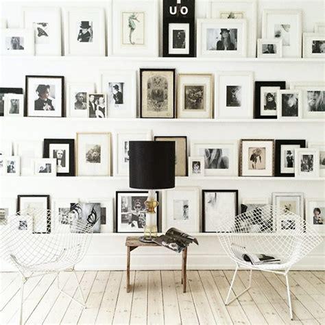 fotowand gestalten fotowand zu hause gestalten tipps und 25 kreative ideen