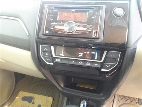 Asuransi Mobil Allrisk Honda Brio Satya E Cvt 2017 brio satya e 16 pmk 17 at tangan pertama pajak panjang