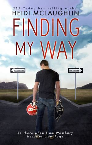 finding my way the beaumont series 4 by heidi