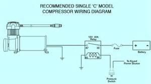 viair 12 volt air compressor wiring diagram viair get free image about wiring diagram