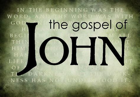 news the gospel of jesus books why john s gospel for non believers and new believers