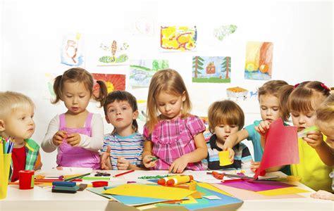 Kindergarten And Child Care Enrolments Golden Plains
