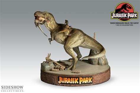 Jurassic Park Collectibles 14 pieces of awesome jurassic park memorabilia