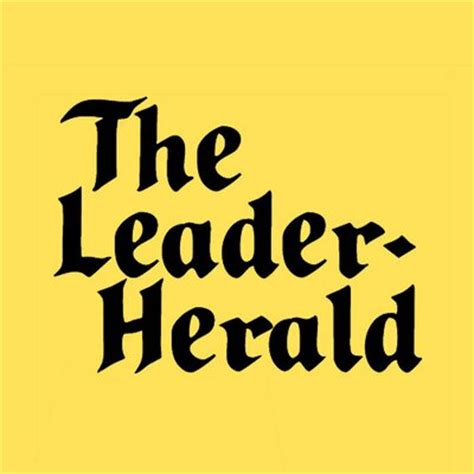 Heralded By The Herald by The Leader Herald Theleaderherald