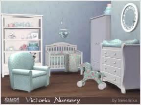 Girls Canopy Bedroom Set severinka s victoria nursery