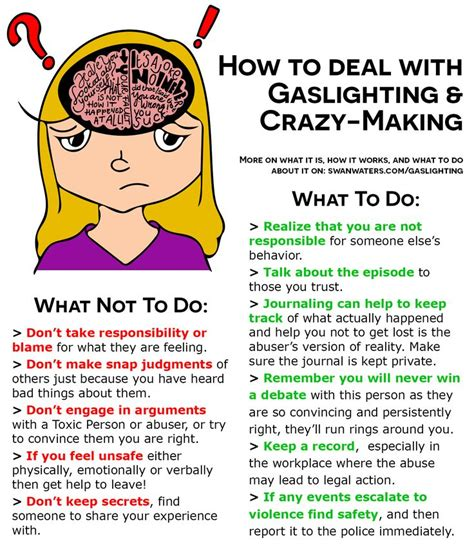 pinterest narcissistic denial gaslighting making you think you are crazy gaslighting