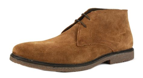 mens suede chukka boots uk navy desert suede leather lace up mens chukka