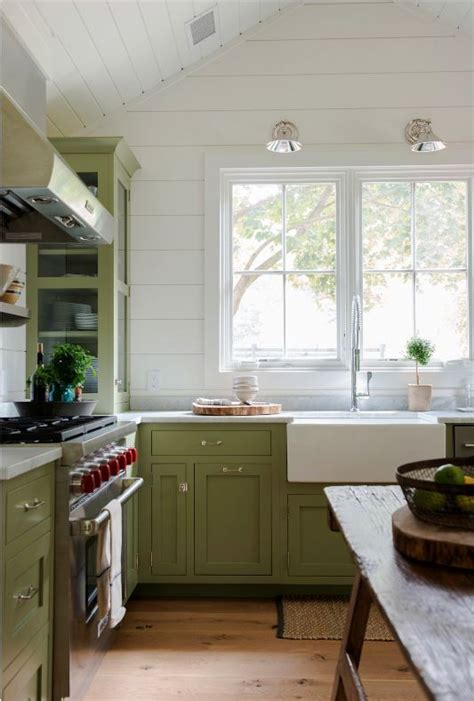 Sustainable Kitchen Cabinets Green Kitchen Cabinets Centsational