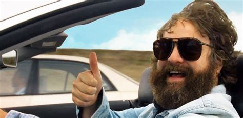 best for hangover zach galifianakis wishes the hangover sequels didn t happen