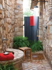 Stone Earth Bathrooms Photos Hgtv