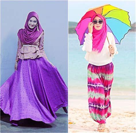 tutorial turban baling baling bambu dian pelangi tips harian hidup sehat 5 tren hijab yang ingin