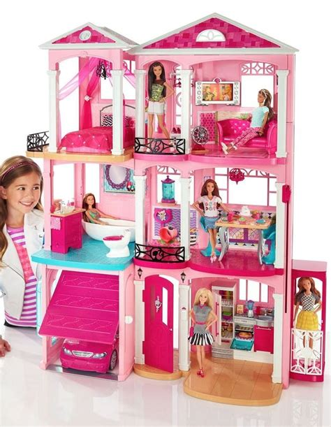 barbies doll house best 25 barbie house ideas on pinterest diy dollhouse