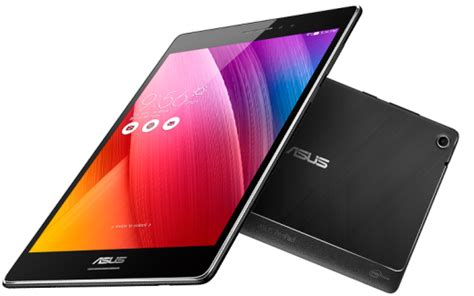Tablet Android Asus Terbaru asus segarkan tablet android asus zenpad 8 dan zenpad 10