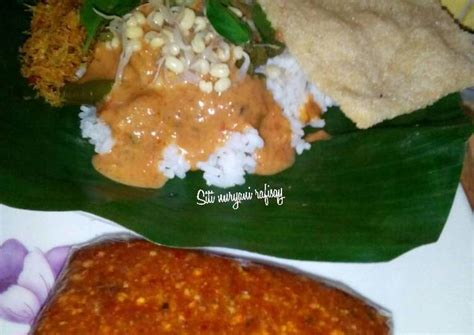 resep sambal pecel madiun oleh siti nuryani rafisqy cookpad