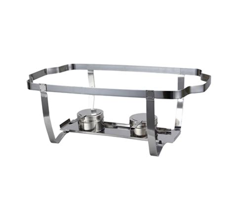 buffet l set bain bow chafing dishes 2x4 5l stainless steel buffet warmer stackable set