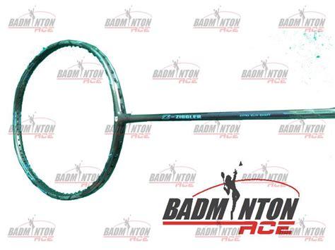 Raket Apacs New Z Ziggler All Colour apacs z ziggler badminton racket free string grip ebay