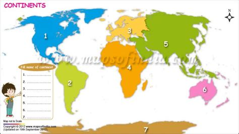 printable countries of the world map for kids hyssgeography geography rocks see the pun